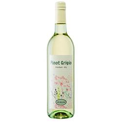 Pinot Grigio (0,75 L Flaschen)