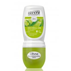 Deo Roll-On Bio-Limone & Bio-Verveine 50 ml
