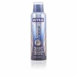 MEN COOL KICK deodorant spray 200 ml