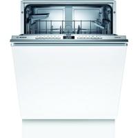 Bosch integrierbarer Geschirrspüler, SBV4HBX40E 9.5 l