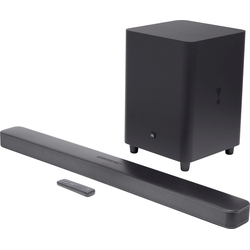 JBL Bar Surround 5.1 Soundbar (Bluetooth, WLAN, 550 W)