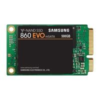 860 EVO 500GB (MZ-M6E500BW)