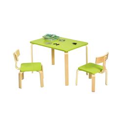 COSTWAY Kindersitzgruppe 3tlg. Kindersitzgruppe
