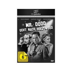 Mr. Dodd Geht Nach Hollywood DVD