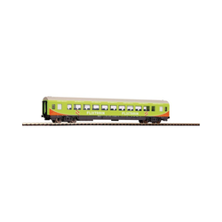 PIKO Modelleisenbahn-Set Personenwagen Flixtrain VI