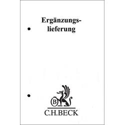 Bayerische Bauordnung 133. Ergänzungslieferung