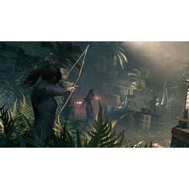 Shadow of the Tomb Raider (USK) (PS4)