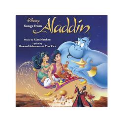 VARIOUS - Aladdin-Songs From Aladdin (Vinyl)
