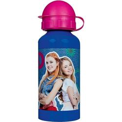 UNDERCOVER Trinkflasche Alu-Trinkflasche emoji, 425 ml