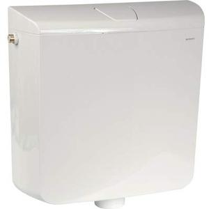 Geberit Aufputz WC Spülkasten AP 110 START- STOPP