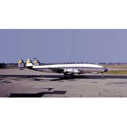 Schuco Lockheed L1049G Lufthansa Luftfahrzeug 1:72 403552000