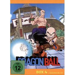 Dragonball - Box 4