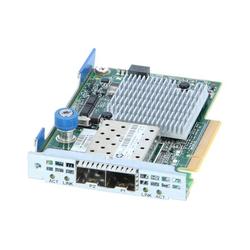 HPE - 649869-001 - 649869-001 Eingebaut Faser Netzwerkkarte