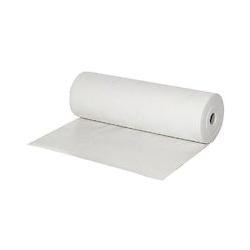 Abdeckvlies weiß 180 g/m2, 50m - selbstklebend - wiederverwendbar