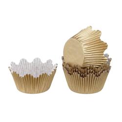 Dr. Oetker Muffinform Pudding & Baking Papier-Muffinförmchen, 60 Stück