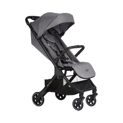 Easywalker Kinder-Buggy MINI Buggy SNAP by Easywalker, Oxford Black grau