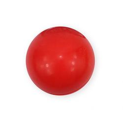 Hundespielzeug Kauspielzeug BALL-S-RE Ball Vanille Aroma 5cm rot