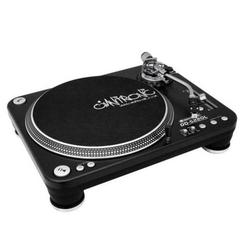 Omnitronic DD-5220L DJ Plattenspieler