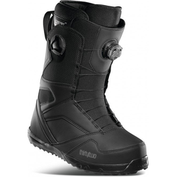 THIRTYTWO STW DOUBLE BOA Boot 2021 black - 45,5
