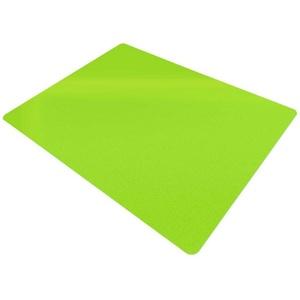 Floordirekt Bodenschutzmatte Economy, für Teppichböden grün