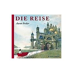Die Reise. Aaron Becker  - Buch