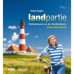 Landpartie als Buch von Ulrich Koglin