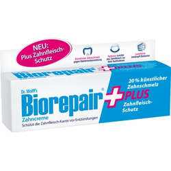 BIOREPAIR Zahncreme plus