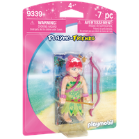 Playmobil Waldelfe (9339)