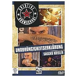 Unabhängigkeitserklärung, 1 DVD