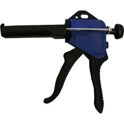 E-COLL 2K-Pistole für 50g-Kart. 1:1 / 2:1