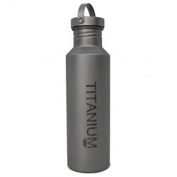 Vargo Titan Wasserflasche m. Titan Deckel, 650 ml
