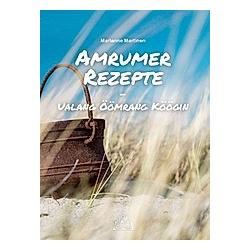Amrumer Rezepte. Marianne Martinen  - Buch