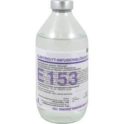 ELEKTROLYT Inf.-Lsg. 153 5000 ml
