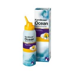 KAMILLOSAN Ocean Nasendusche