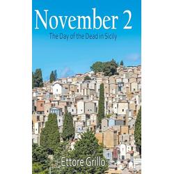 November 2 als Buch von Ettore Grillo