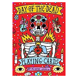 Day of the Dead (Spielkarten)