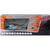 Vedes Racer R/C Polizei Helikopter 2.4 GHz, mit Gyro