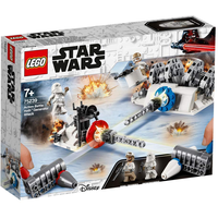 Lego Star Wars Action Battle Hoth Generator-Attacke (75239)