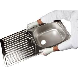 KCL Camapur®Cut 620 Dyneema®-Faser Schnittschutzhandschuh Größe (Handschuhe): 9, L EN 388 CAT