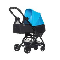 Ergobaby Kinder-Buggy Metro Newborn Kit - Black blau