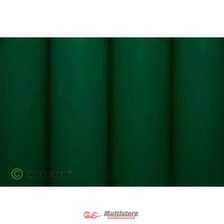 Oracover Bügelfolie Oracover grün (2 Meter) / X3029