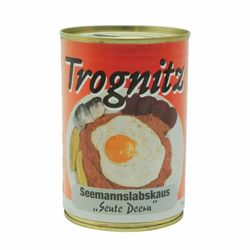 Seemanns Labskaus - Trognitz