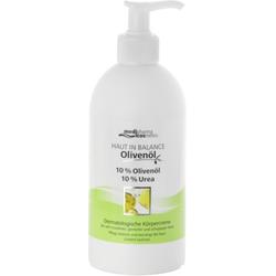 HAUT IN BALANCE Olivenöl Dermatologische Körpercreme 10%