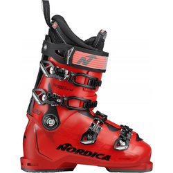 NORDICA SPEEDMACHINE 120 Ski Schuh 2021 red/black - 29,5