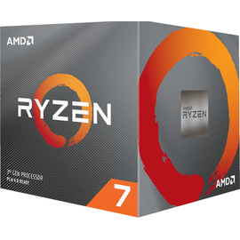 AMD Ryzen 7 3800X 8x 3.90GHz, boxed