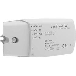 Paladin KNX 674 730 rf Schaltaktor 2-Kanal