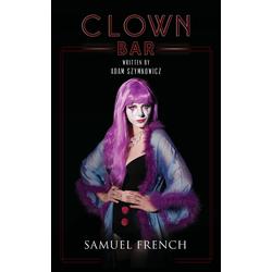 Clown Bar als Taschenbuch von Adam Symkowicz