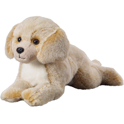 Heinrich Bauer Kuscheltier Püsch Labrador, liegend, 36 cm