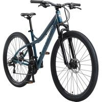 bikestar Fahrrad Hardtail 29 Zoll Alu MTB blau-kombi