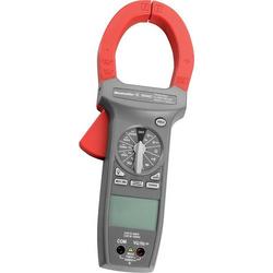 Weidmüller MULTIMETER C 2606 Stromzange, Hand-Multimeter digital CAT III 1000V Anzeige (Counts): 40
